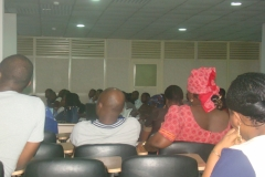 Access Bank Training